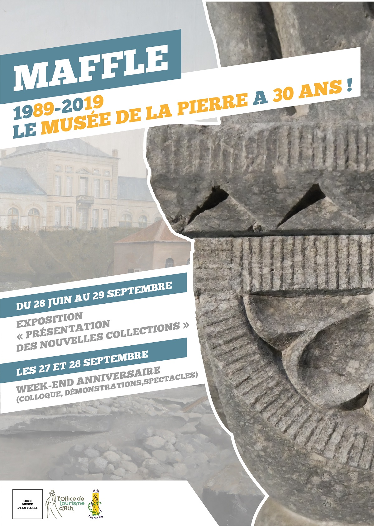 OT Ath 30ans Musee Pierre Affiche A2 v1 Recto 1