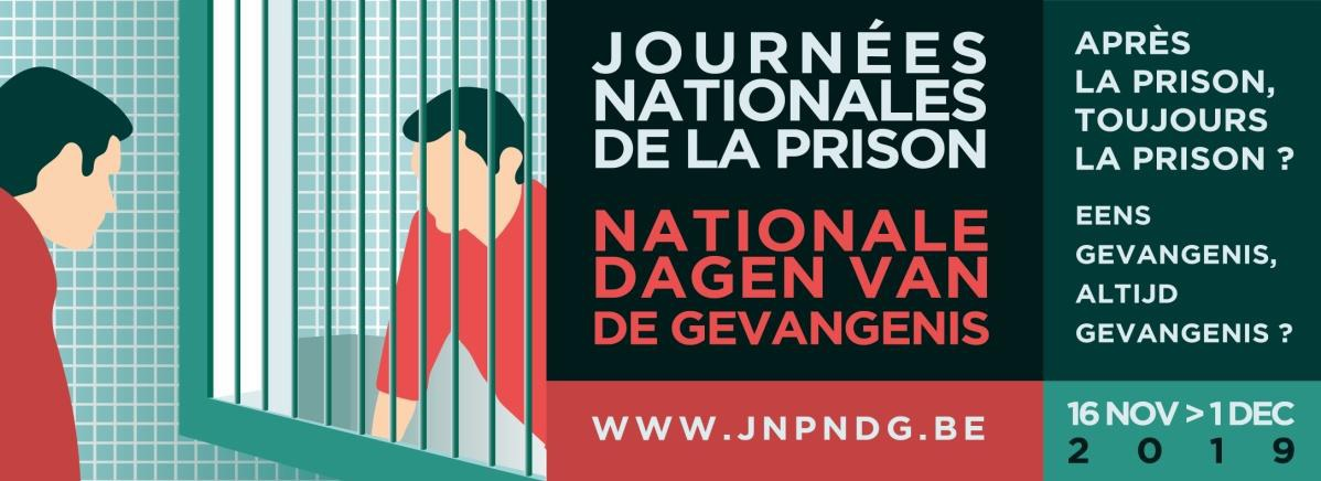 Journees nationales de la prison 2019