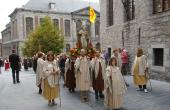 Grande Procession de Tournai - 8 septembre 2019